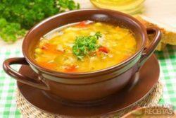 Cozido de legumes especial
