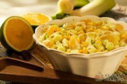 Salada campestre especial