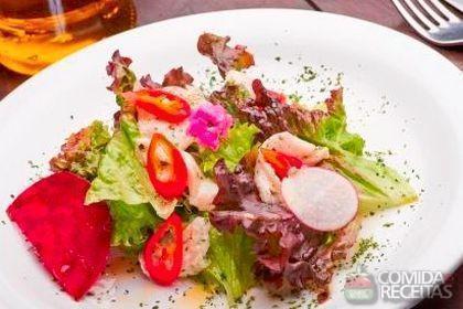 Foto: Restaurante L'Amitié – Menu 17ª Restaurant Week SP