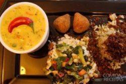 Foto: Govinda Restaurante Vegetariano