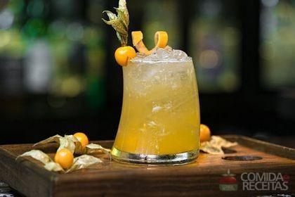 Foto: Bartender Jairo Gama do pub The Sailor