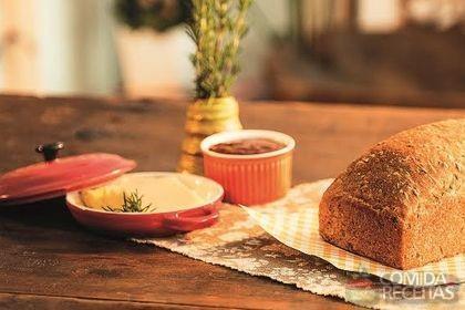 Foto: Pães Schornstein Brot