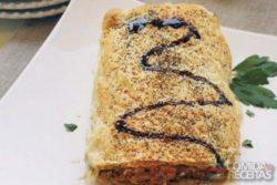 Foto: Livro Cozinha vegana da Editora Alaúde