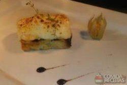 Foto: Chef Nelson Silva, do restaurante Manjar das Garças