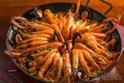 Foto: Restaurante Paellas Pepe