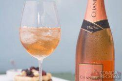 Chandon passion on ice