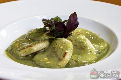 Foto: Chef Morena Leite do restaurante Capim Santo