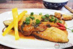 Foto: Korin em parceria com a chef Angela Festa