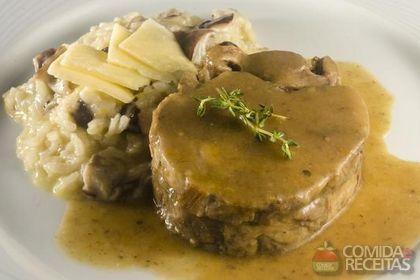 Foto: Chef Rudy Bovo, do Italiano Oliva Trattoria Mediterrânea