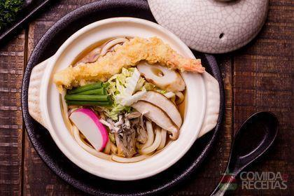 Foto: Restaurante japonês Kitchin