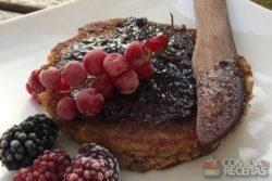 Foto: Vanda Hering chef Low Carb