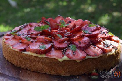 Foto: Vanda Hering chef Low Carb