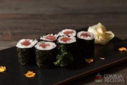 Shari - arroz para sushi