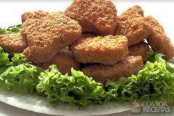 Nuggets camarão
