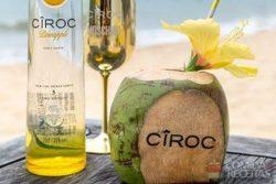 Foto: Vodka Ciroc