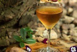 Drink Andarilho da floresta