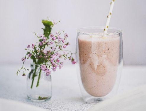 Milk-shake Romeu e Julieta