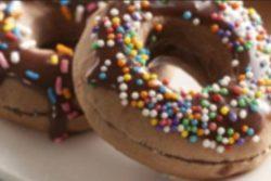 Achocolatado Donuts