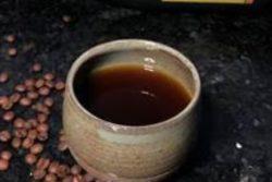 Café com sakê
