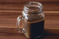 Chocolate quente funcional
