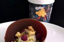 Chocolate Cup com Lowko