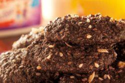 Cookie de chocolate zero lactose