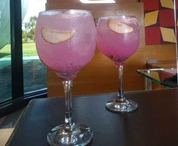 Drink Welcome especial