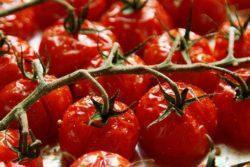 Tomatinho confit