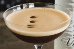 Expresso Martini especial