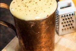 Fashion Moscow Mule