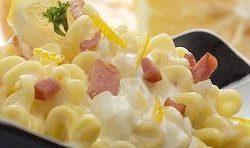 Espaguete Nissin sicilano