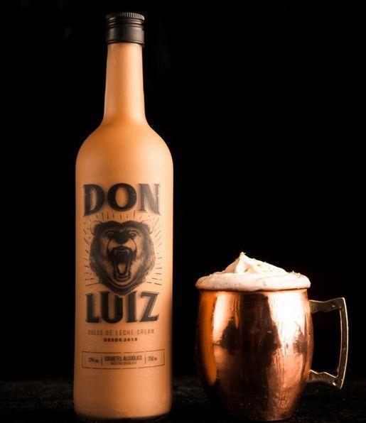 Drink Don de Verano