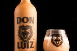 Drink Dulce De Leche