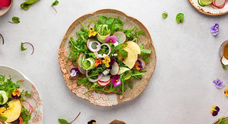 Salada Spring Fever
